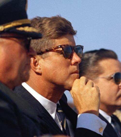 Кекннеди November 22nd, 1963