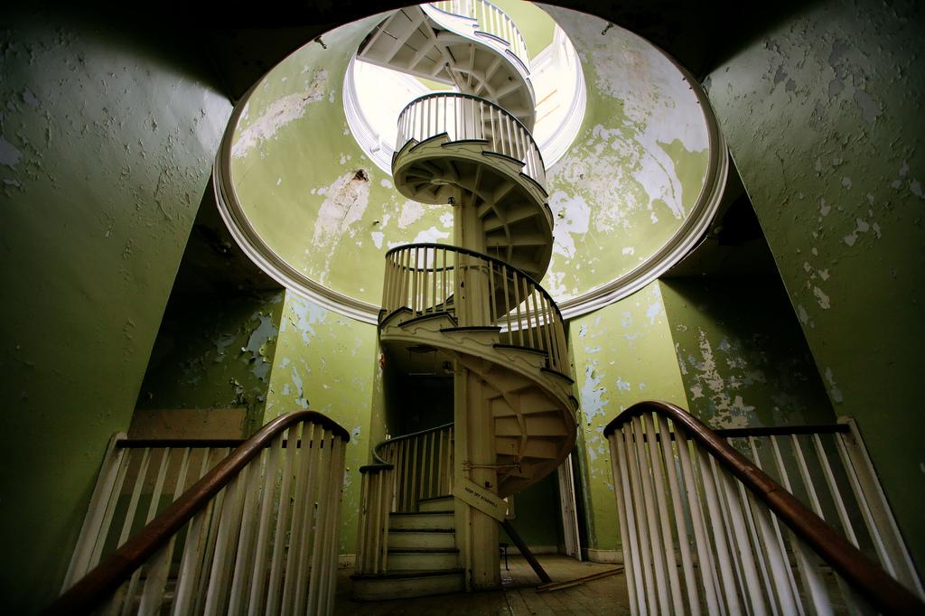 лестницы разные