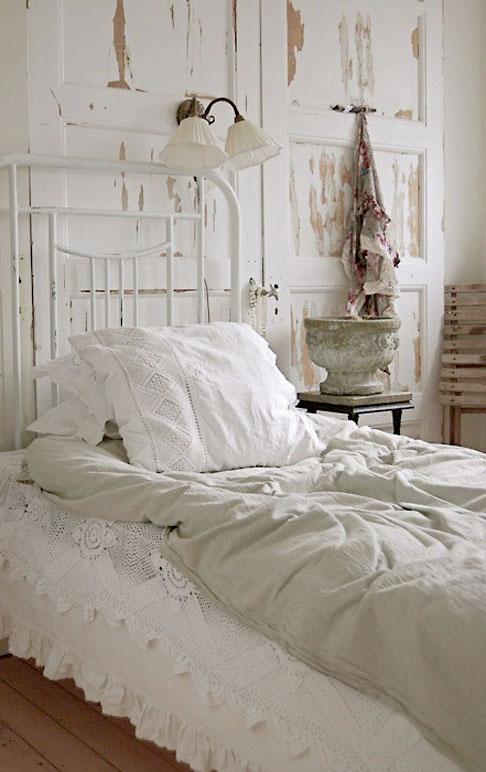 правильная кровать
