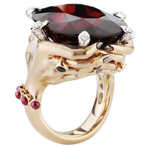 кольцо Stephen Webster