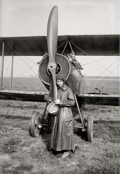 кэтрин стинсон 1918