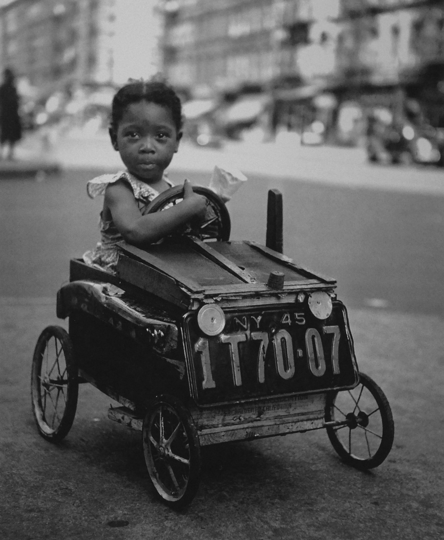 New York 1947