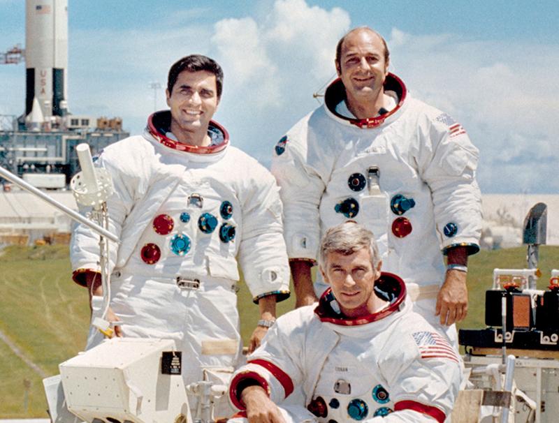 December 19, 1972 Apollo 17