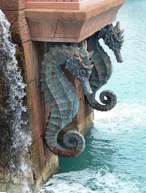 архитектура народов моря