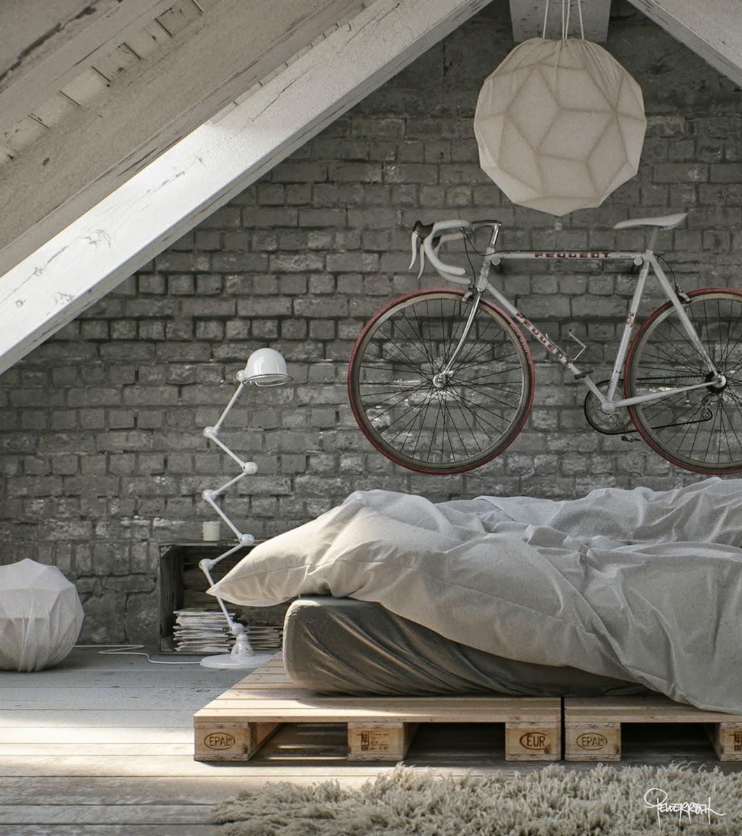 сексодром с велосипедом