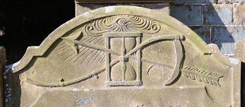 надгробия масонов 2