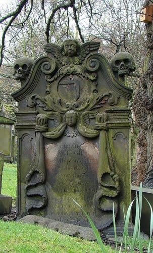 надгробия масонов 3