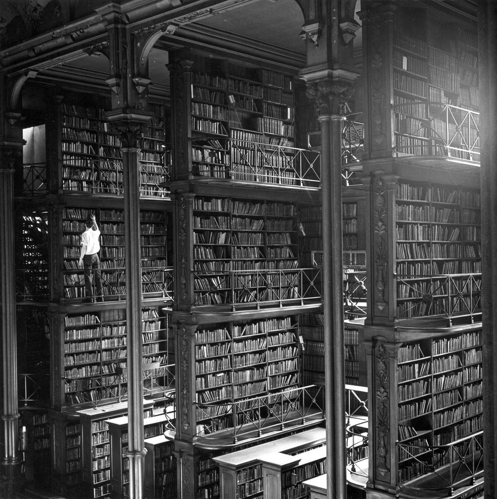 Public Library of Cincinnati