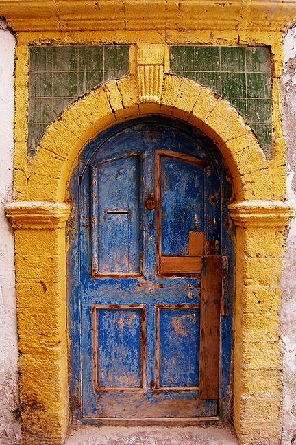 дверь супер