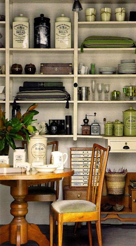 кухня simple