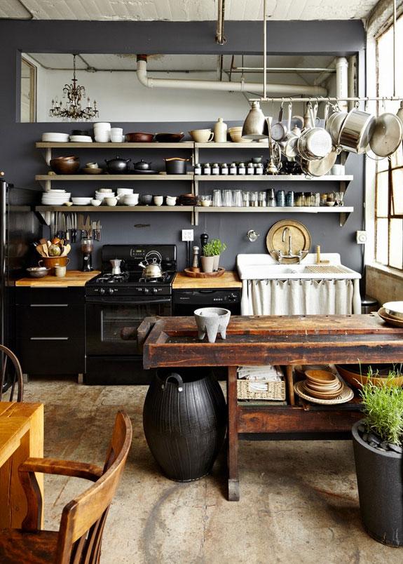 кухня без понтов