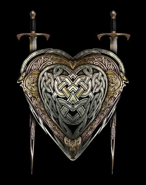 счит и мечь