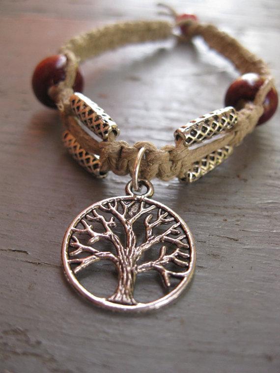 украшение древо жизни
