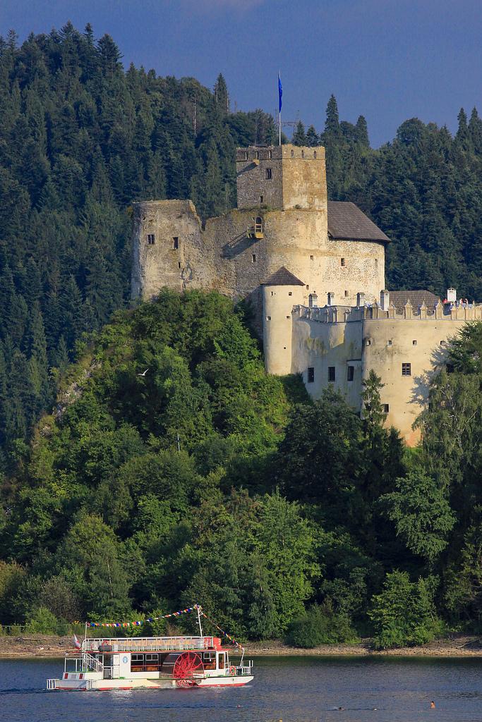 Niedzica Castle, Poland
