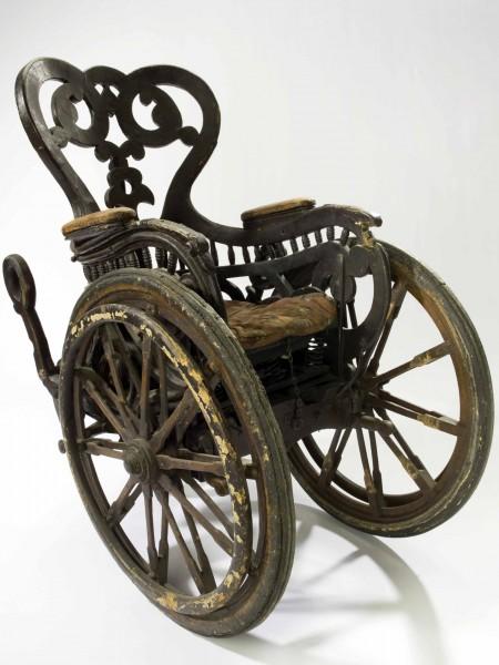 кресло 1850 1890