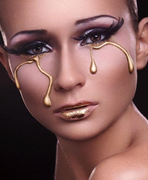 золотые-слезы