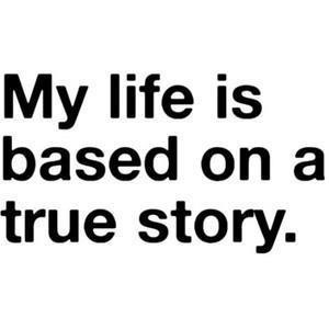 моя жизнь