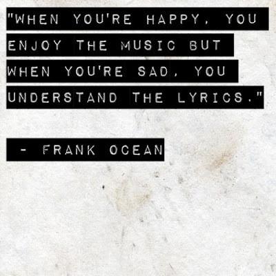 когда ты счастлив