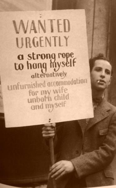 1932 депрессия