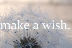 загадай желание