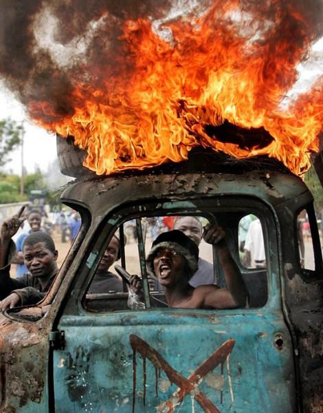 революция по африкански