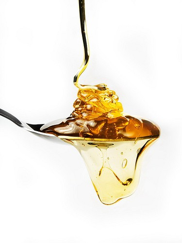 мёд малый