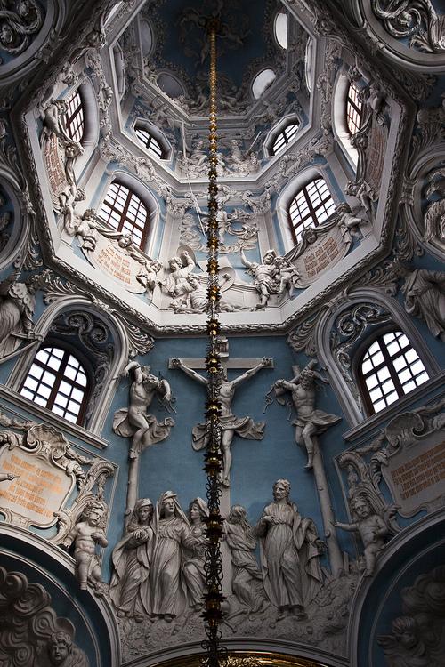 знаменская церковь подольск 2