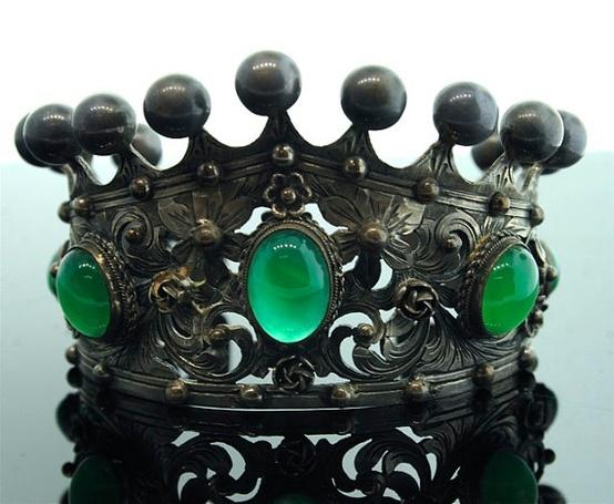 Peruzzi Victorian Bracelet