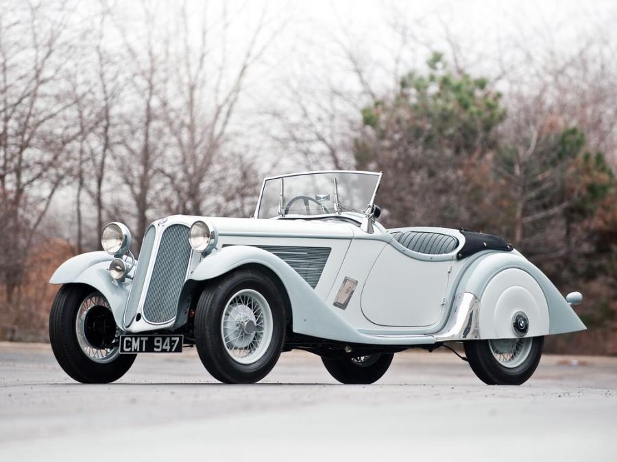 BMW 1935