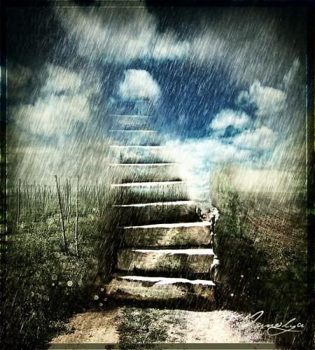 лестница в небо 2