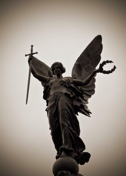 ангел для падших