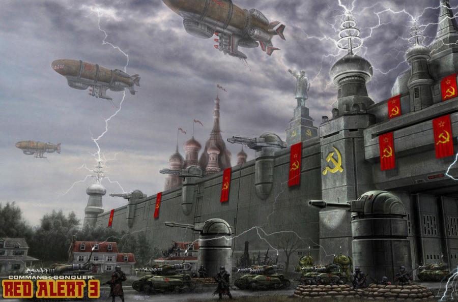 москва 1