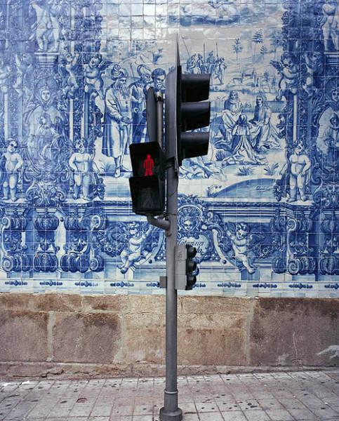 стрит-арт лиссабон