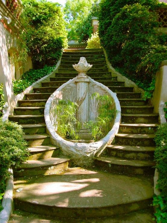 непотёмкинская лестница