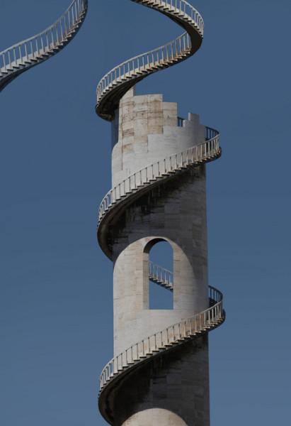 лестница виртуальная
