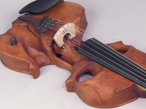 панк-скрипка