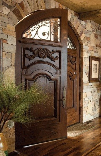 двери так уж двери