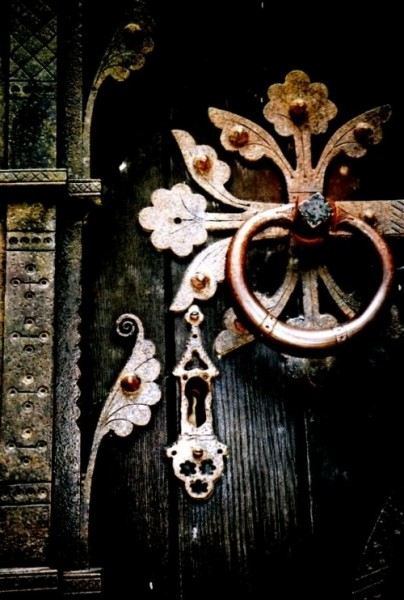 дверное