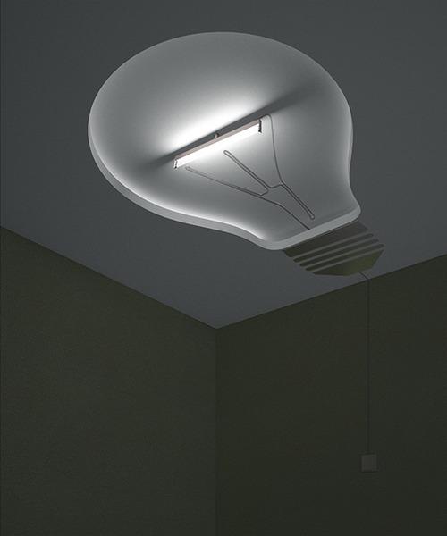 лампа дн света