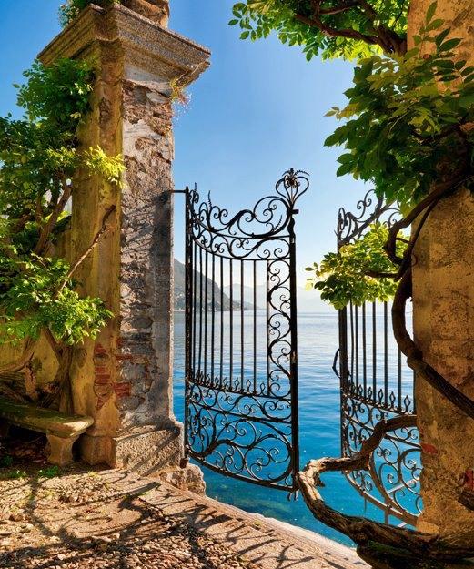 ворота в никуда