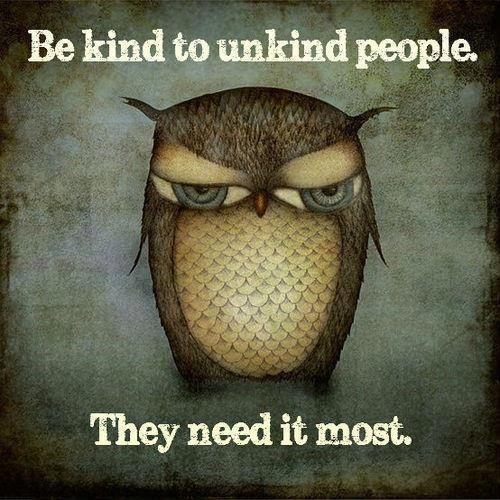 будьте вежливы