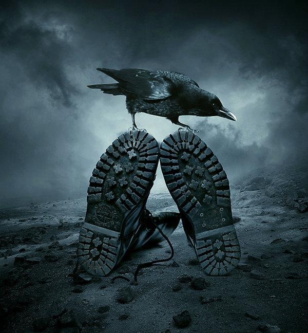 тихая смерть