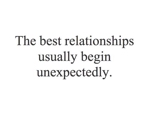 лучшие отношения