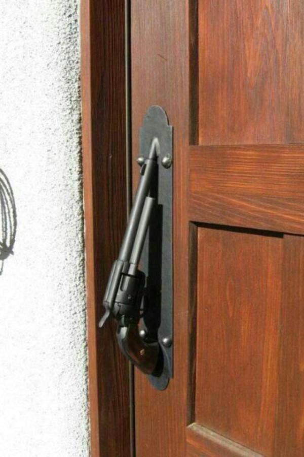 дверное маньячество 4