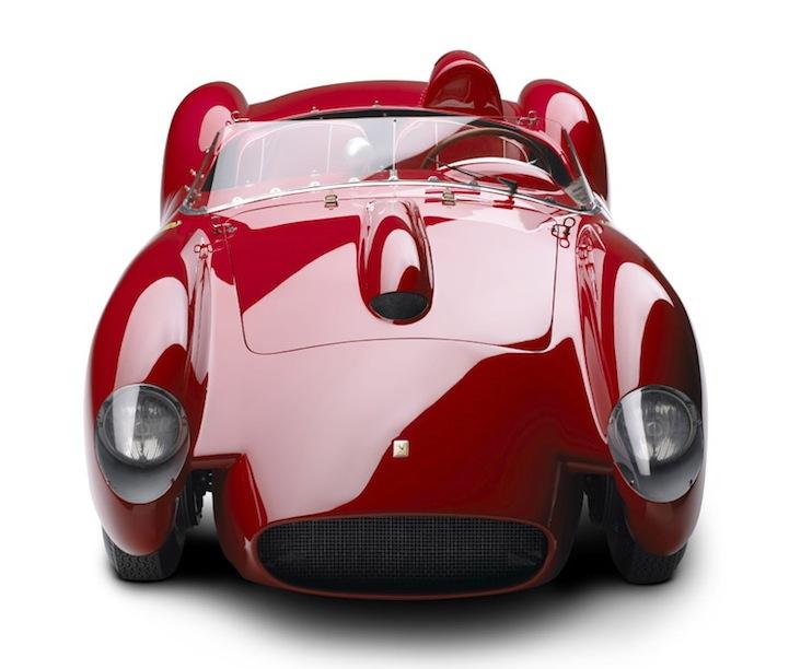 Ferrari 250 Testa Rossa,1958