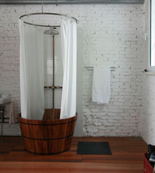 душевный душ