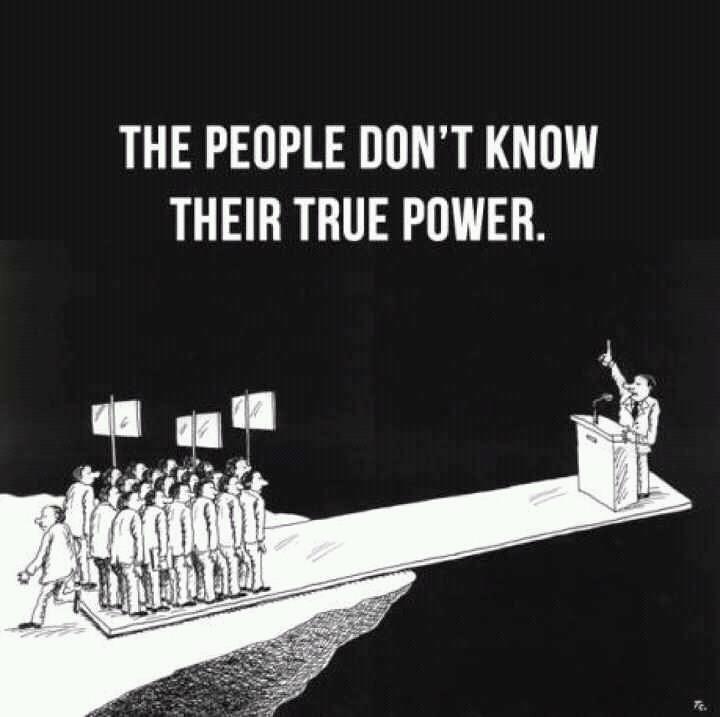 сила людей
