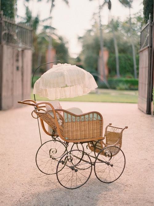 коляска а натюрель