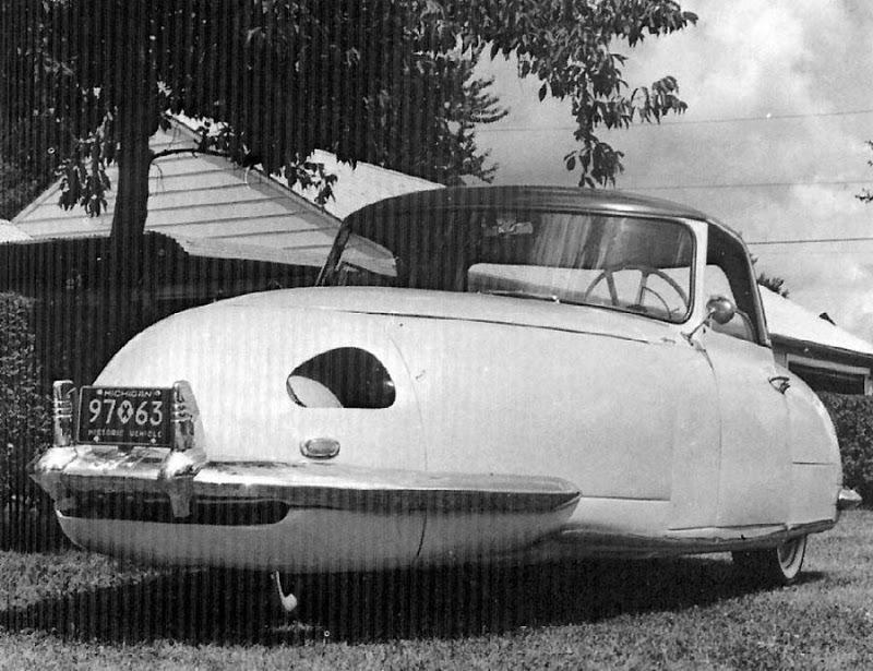 Davis Motor Corp.
