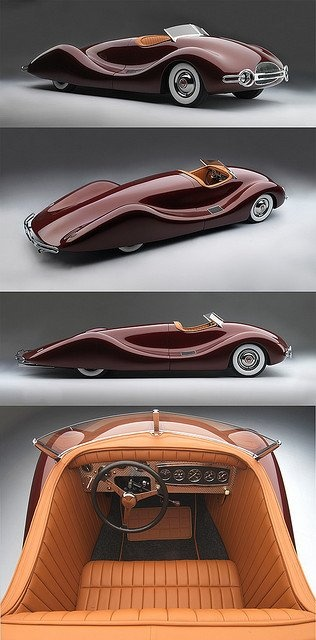 1948 Norman Timbs Special